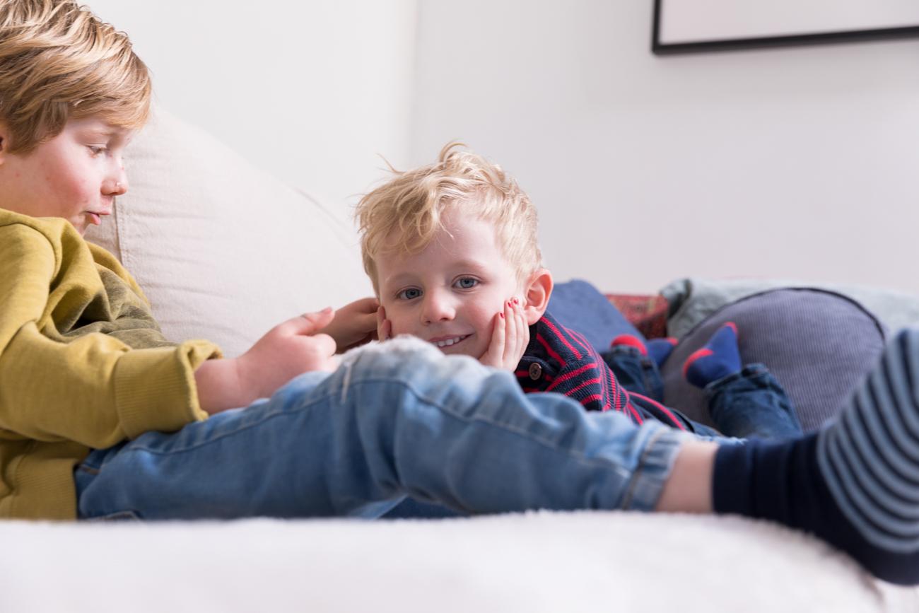 Artikel: Hoe Vertel Ik Het Mijn Kinderen?